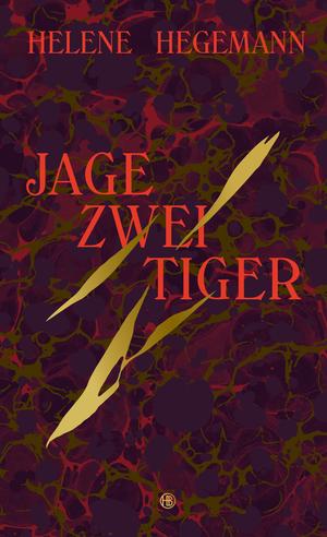 Jage zwei Tiger