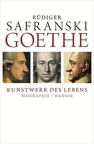 Goethe - Kunstwerk des Lebens