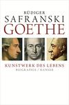 Vergrößerte Darstellung Cover: Goethe - Kunstwerk des Lebens. Externe Website (neues Fenster)
