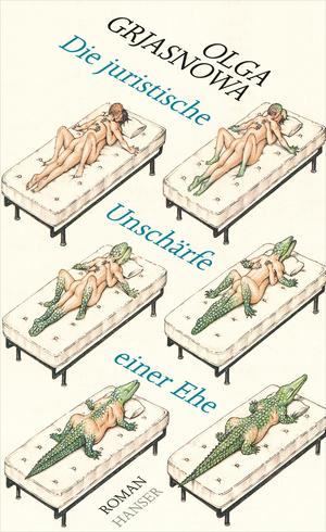 Die juristische Unschärfe einer Ehe