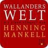 Vergrößerte Darstellung Cover: Wallanders Welt. Externe Website (neues Fenster)