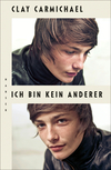 Vergrößerte Darstellung Cover: Ich bin kein anderer. Externe Website (neues Fenster)