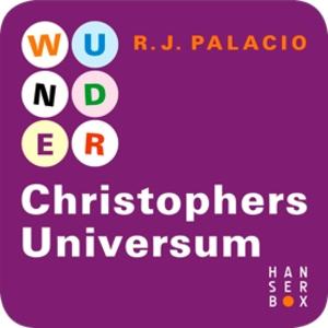 Wunder - Christophers Universum