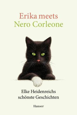 Erika meets Nero Corleone