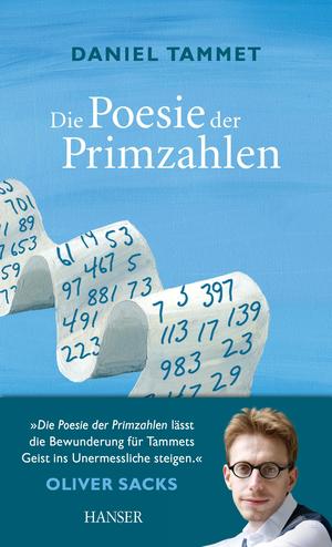 Die Poesie der Primzahlen