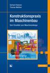 Konstruktionspraxis im Maschinenbau