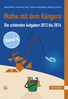 Mathe mit dem Känguru ; Bd. 4