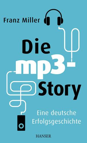 Die mp3-Story