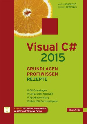 Visual C [sharp] 2015