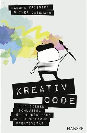 Der Kreativcode