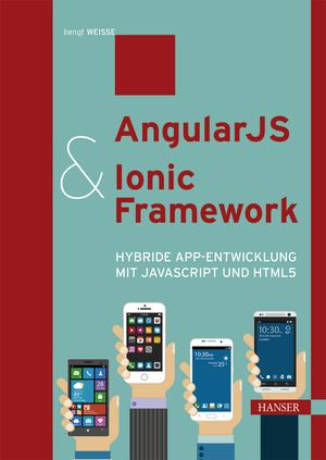 AngularJS & Ionic Framework