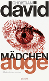 Vergrößerte Darstellung Cover: Mädchenauge. Externe Website (neues Fenster)