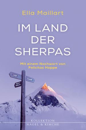 Im Land der Sherpas