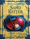 Vergrößerte Darstellung Cover: TodHunter Moon - SandReiter. Externe Website (neues Fenster)