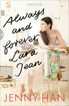 Vergrößerte Darstellung Cover: Always and forever, Lara Jean. Externe Website (neues Fenster)
