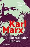 Vergrößerte Darstellung Cover: Karl Marx. Externe Website (neues Fenster)