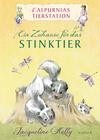 ¬Ein¬ Zuhause für das Stinktier