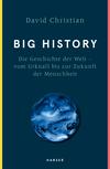 Vergrößerte Darstellung Cover: Big History. Externe Website (neues Fenster)