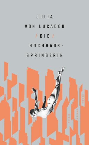 ¬Die¬ Hochhausspringerin