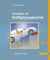 Grundlagen der Kraftfahrzeugtechnik