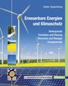 Vergrößerte Darstellung Cover: Erneuerbare Energien und Klimaschutz. Externe Website (neues Fenster)