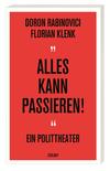 """Vergrößerte Darstellung Cover: """"Alles kann passieren!"""". Externe Website (neues Fenster)"""