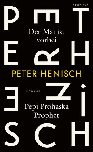 ¬Der¬ Mai ist vorbei/ Pepi Prohaska Prophet