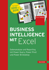 Vergrößerte Darstellung Cover: Business Intelligence mit Excel. Externe Website (neues Fenster)