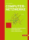Vergrößerte Darstellung Cover: Computernetzwerke. Externe Website (neues Fenster)