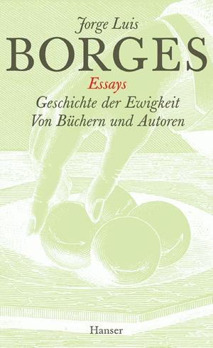Gesammelte Werke in zwölf Bänden. Band 2: Der Essays zweiter Teil