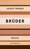 Vergrößerte Darstellung Cover: Brüder. Externe Website (neues Fenster)