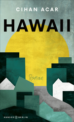 Cover des Mediums: Hawaii