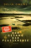 Vergrößerte Darstellung Cover: ¬Der¬ Gesang der Flusskrebse. Externe Website (neues Fenster)