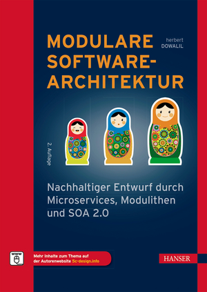 Modulare Softwarearchitektur