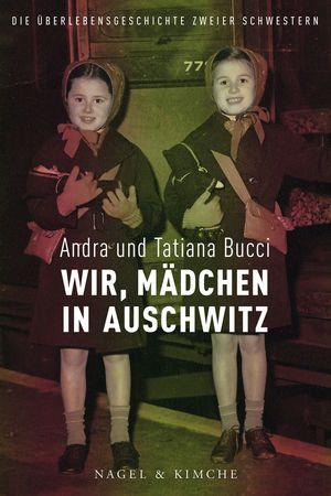 Wir, Kinder in Auschwitz