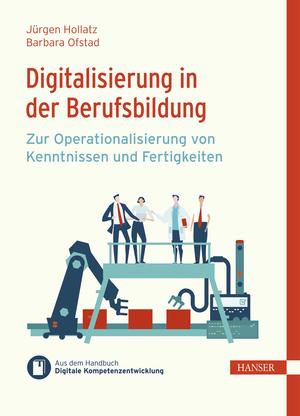 Digitalisierung in der Berufsbildung