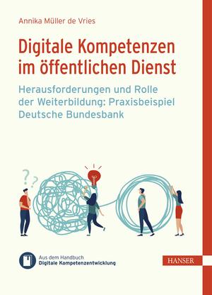 Digitale Kompetenzen im öffentlichen Dienst