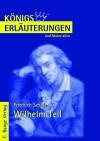Erläuterungen zu Friedrich Schiller, Wilhelm Tell