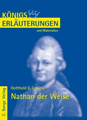 Erläuterungen zu Gotthold Ephraim Lessing, Nathan der Weise
