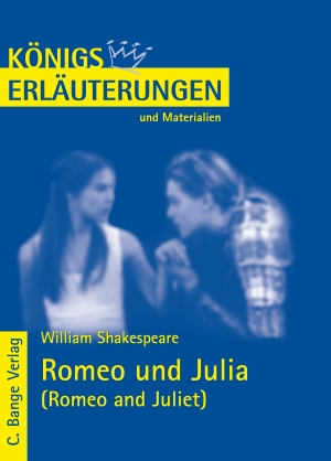 Erläuterungen zu William Shakespeare, Romeo und Julia (Romeo and Juliet)