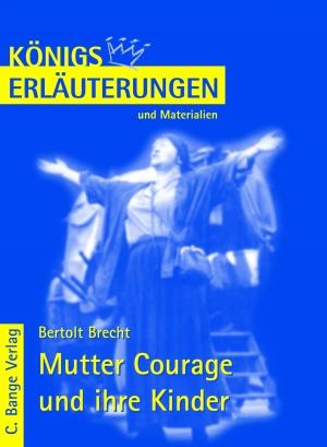 Erläuterungen zu Bertolt Brecht, Mutter Courage und ihre Kinder
