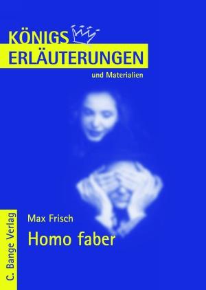 Erläuterungen zu Max Frisch, Homo faber