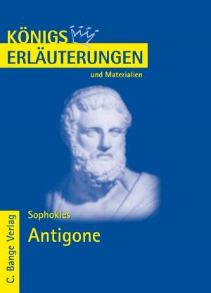 Erläuterungen zu Sophokles, Antigone