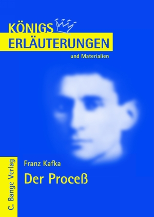 Erläuterungen zu Franz Kafka, Der Proceß