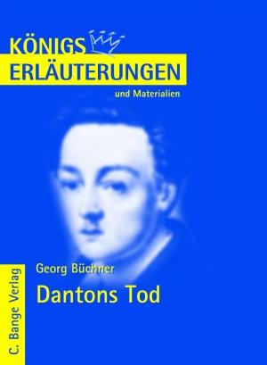 Erläuterungen zu Georg Büchner, Dantons Tod