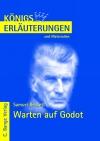 Erläuterungen zu Samuel Beckett, Warten auf Godot