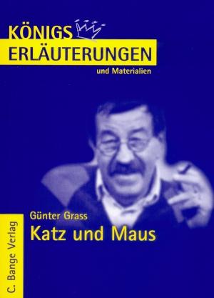 Erläuterungen zu Günter Grass, Katz und Maus