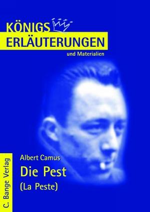 Erläuterungen zu Albert Camus, Die Pest, (La peste)