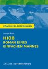 Erläuterungen zu Joseph Roth, Hiob, Roman eines einfachen Mannes