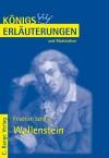 Erläuterungen zu Friedrich Schiller, Wallenstein